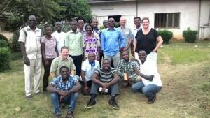 Hub Gathering Togo